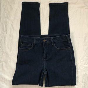 NYDJ Ami Skinny Jeans Sz 8
